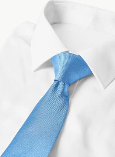 Marks & Spencer Kravat Mavi
